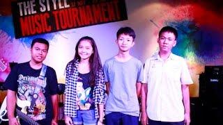 TST Music Tournament (รอบ Audition) : วง Extreme Danger เพลง บทเพลงกระซิบ