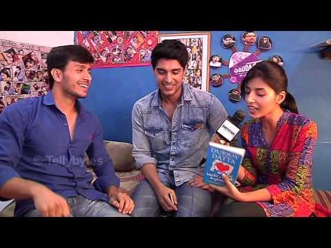 Param, Harshita and Ankit talk about Durjoy Dutta's New Book 'Worlds Best Boyfriend'