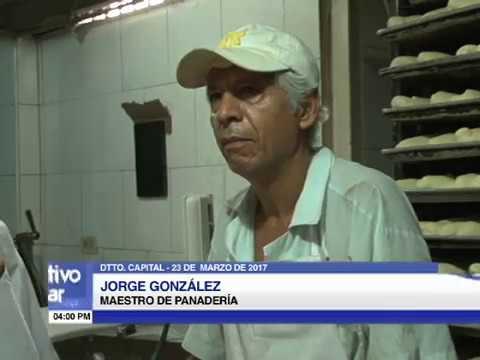 PANADERÍA MINKA DISTRIBUYE EL PAN A TRAVÉS DE LOS CLAP