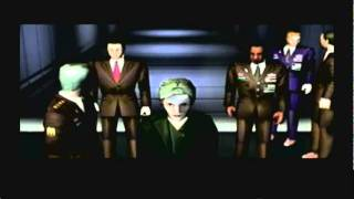 Ps1 Game: Covert Ops Nuclear Dawn Scenario S P1