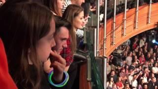 Carla's Dreams London Concert