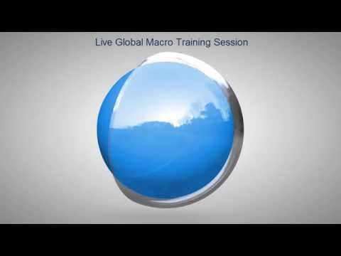*Live* Global Macro Trader Training Session