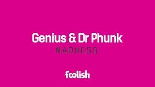 Genius & Dr Phunk - M.A.D.N.E.S.S.