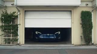 Model S+X Guide | Homelink thumbnail