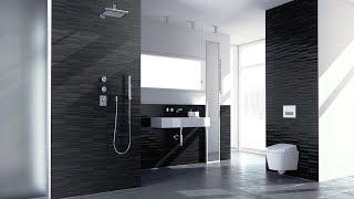 Canalette per docce Geberit CleanLine: semplicemente pulite