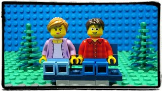 Lego Photo Film: City - Love Story