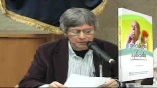 FESI UNAM Psicología Social Aplicada - Presentación del libro - FES Iztacala