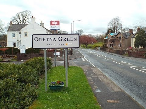 Places to see in ( Gretna Green - UK )