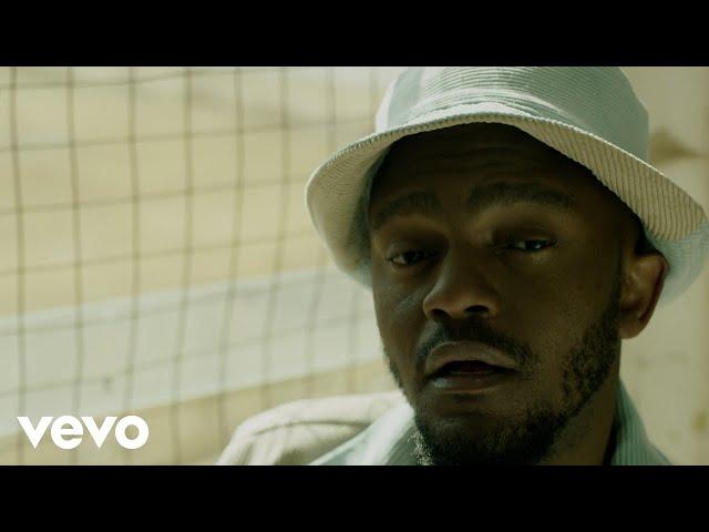 Kwesta - Njandini (Official Music Video)