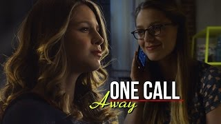 "Video SUPERGIRL • ""I'm only one call away."" download MP3, 3GP, MP4, WEBM, AVI, FLV Januari 2018"