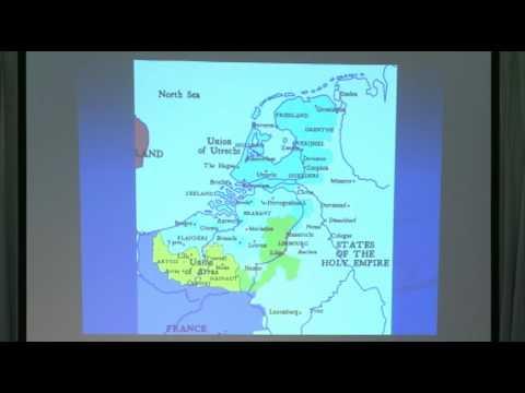 Sanjay Subrahmanyam - Keynote Address - Courtly Encounters in Early Modern Eurasia