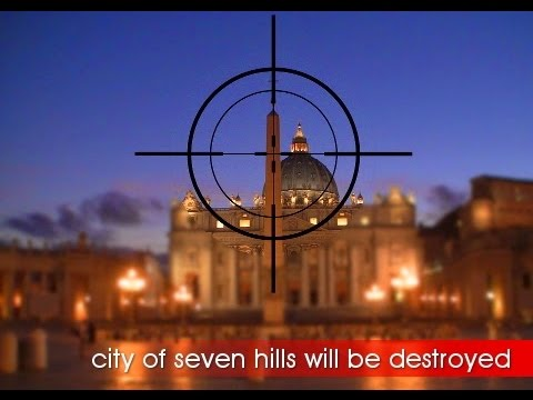 Endtime Prophecy (Sr. Jeanne): Vatican 2 False Religion