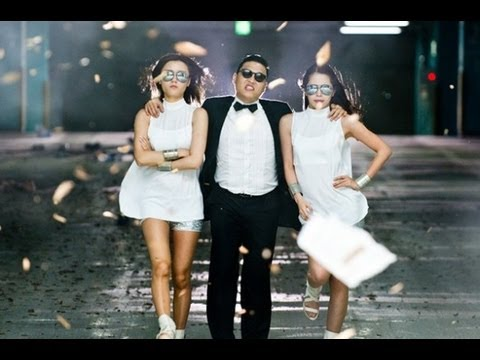 PSY - GANGNAM STYLE - (Official Music Video)