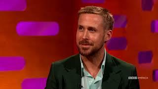 Ryan Gosling Prepares to be an Astronaut | The Graham Norton Show | BBC America
