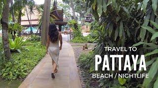 Gambar cover Travel to Pattaya
