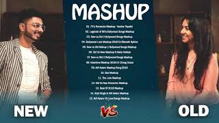 Old Vs New Bollywood Mashup Songs 2019 Playlist // 70's romantic mashup _ Hindi SonGS 2019