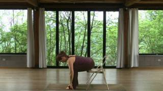 Modified Sun Salutation