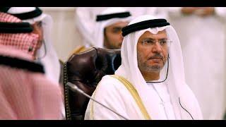 أخبار عربية - قرقاش: حزب الله يمنع تطبيق سياسة النأي بالنفس في لبنان