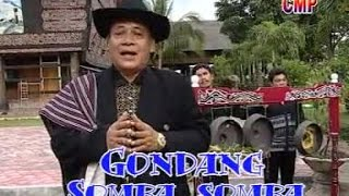 Gambar cover Posther Sihotang, dkk - Gondang Somba-Somba (Official Music Video)