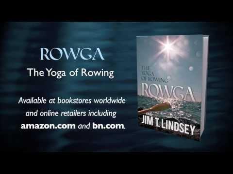 Rowga - The Yoga of Rowing