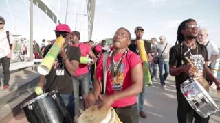 Bande  à Pied - Follow Jah - teaser 2016