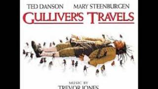 Gulliver's Travels- The Doll's House