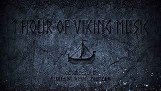 Download 1 Hour of Nordic/Viking Music by Adrian von Ziegler Mp3 and Videos
