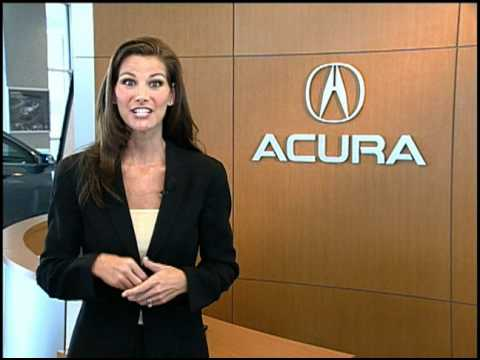 Sons Acura - Airport Concierge Free Parking