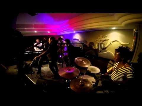 Ivan Camelo & Juan Laguna@Jam Obsession (Café Berlín)