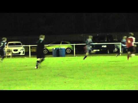 Jones Road WMC FC V West Tomwich Abion (Part 2)