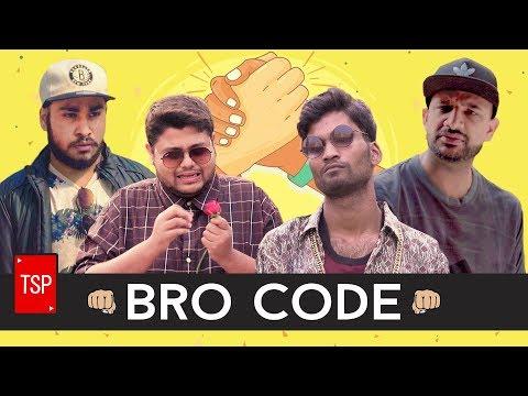 Bro Code | The Screen Patti 1 Million Special