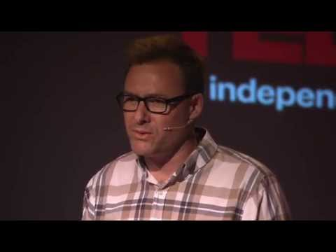 The power of animism: John Reid at TEDxQueenstown