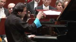 "Fazıl SAY - Rhapsody in Blue ""George Gershwin"""