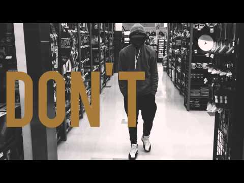 "Watch ""Bryson Tiller - Don't"" on YouTube"