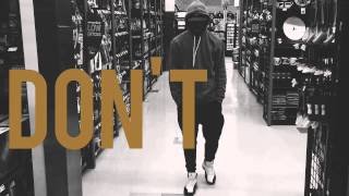 Repeat youtube video Bryson Tiller - Don't