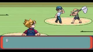 lets play pokemon glazed part 3 i became a mute D: