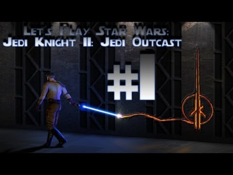 Let's Play Star Wars Jedi Knight 2: Jedi...