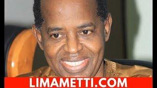 Rappel à Dieu : Sidy Lamine Niasse de Walfadjiri n'est plus