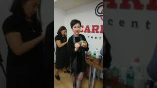 Первая конференция Биоси в Астане/Казахстан