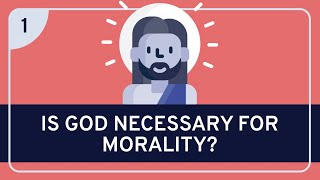 Philosophy: God and Morality Part 1 Thumbnail