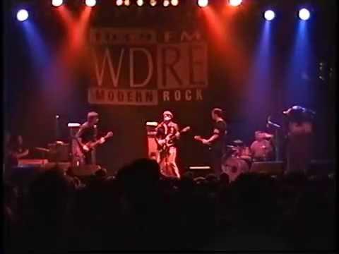 Weezer - (Electric Factory) Philadelphia,Pa 12.5.96 (Complete Show)