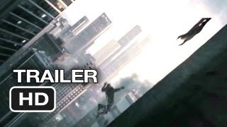 Man of Steel Nokia TRAILER (2013) - Henry Cavill Superman Movie HD