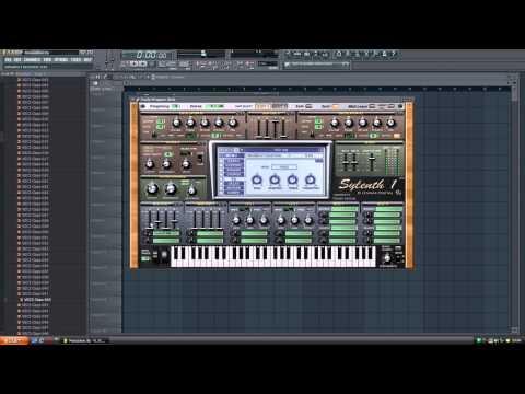 Sylenth1 : Synthesizer Tutorial #04 - Modulation [Deutsch]