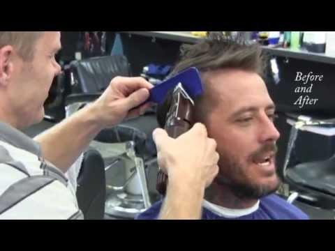 Neymar Hairstyle Men S Frohawk How To Style Footballer