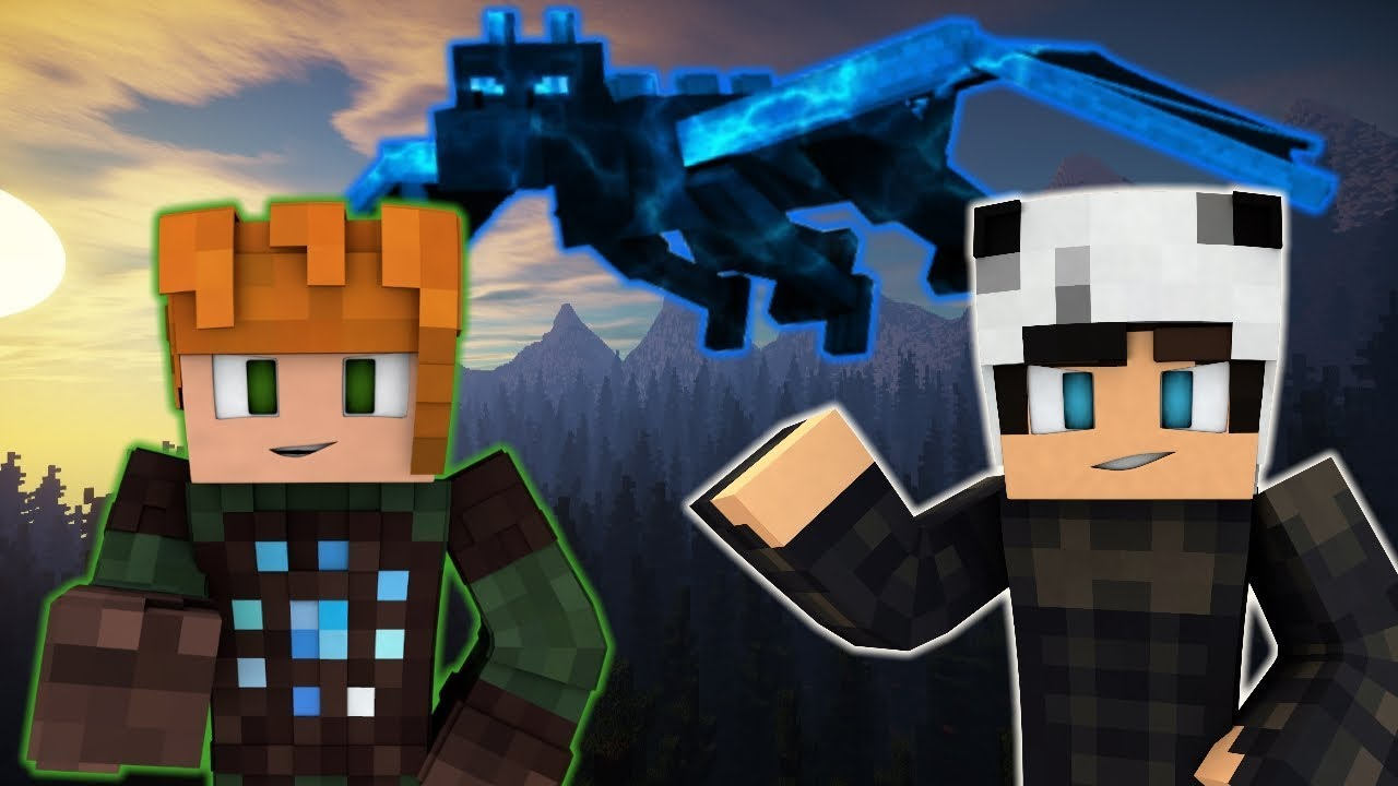 Dragons roar minecraft dragonhearts ep 1 how to train your dragons roar minecraft dragonhearts ep 1 how to train your dragon minecraft roleplay ccuart Images