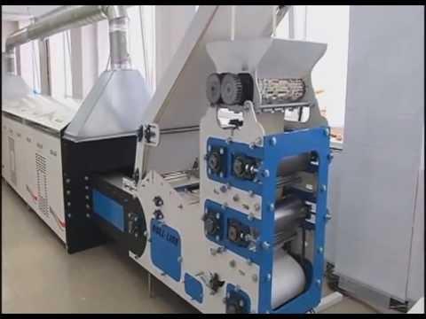 Производство лаваша - окупаемость оборудования 2 месяца!