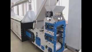 Производство лаваша - окупаемость оборудования 2 месяца!(Автоматизированные линии для производства лаваша и ролла. http://roll-line.ru Линия для производства лаваша «Рол..., 2013-10-06T22:32:55.000Z)