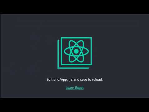ReactJS spa  project 01 thumbnail