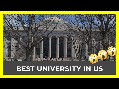 Top 10 Best University in USA 2018
