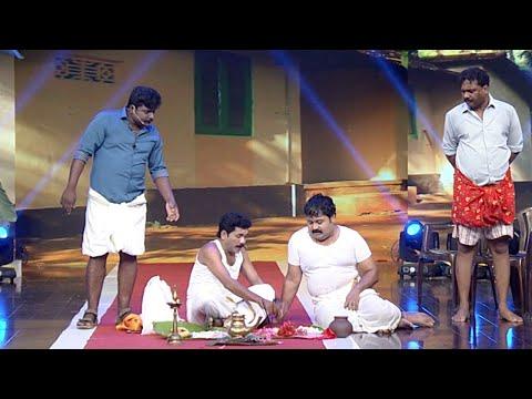 Thakarppan Comedy l Reap what you sow l Mazhavil Manorama